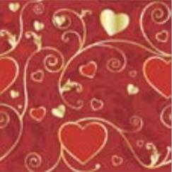B135 Red Love
