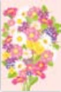 s0003b Elegant Bouquet
