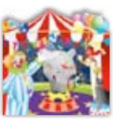 HIC2189 Circus Fun