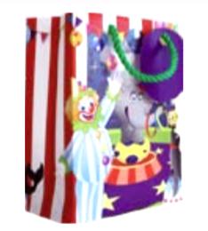 Circus Fun M