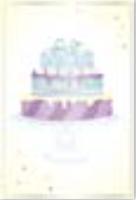 HIC3689 Pastel Cake
