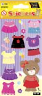 IGD-356 Dress up Bear