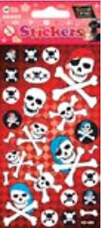 IGD-86B Epoxy Skulls