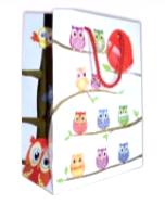 Golden Owls L