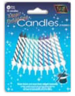 IGC-41 Relight Candles