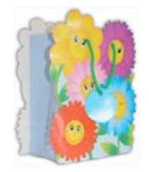 Happy Fleurs MD