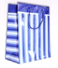 Blue Stripes S