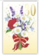 HIC8277 Mini Flowers 30