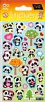 IGD-116B Chibi Panda