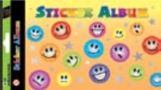 IGD-609 Smiling Faces album