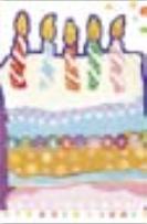HIC6022 Artistic Cake