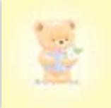 HIC15080 ShimmerIng teddy