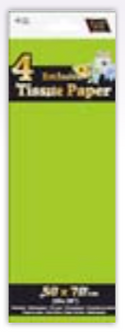 C17 lime Green