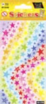 IGD-270 Many Stars