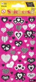IGD-89 Black Hearts