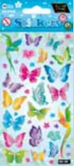 IGD-359 Stylish Butterflies