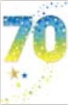 HiC3377 Star age 70