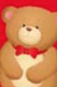 s0017b Bear