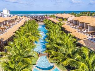 Praia Bonita Resort um Paraíso em Natal, Rio Grande do Norte