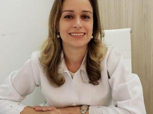 Dra Juliana Menna em parceria com o Instituto de Saúde Santé em Gravatá