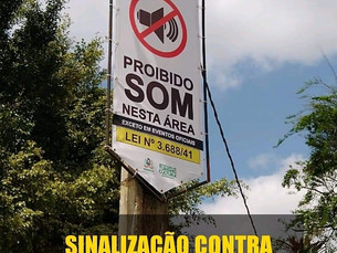 Serra Negra com Fiscalização contra Perturbação de Sossêgo