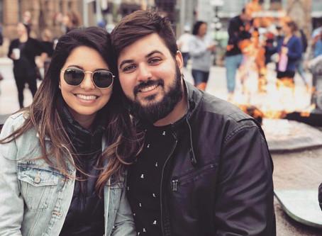 O Dia do Sim de Bruno Miranda  e Eduarda Vasconcelos