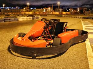 Novo espaço de Kart é inaugurado em Caruaru