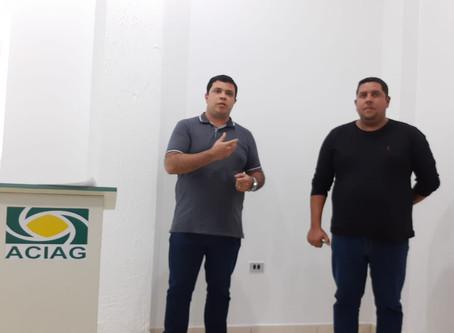 Chega a Gravatá o primeiro supermercado virtual, FeiraemCasaPE