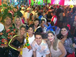 Baile Municipal de Bezerros foi uma explosão de alegria