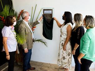 Casa de Acolhimento de Gravatá ganha prédio novo