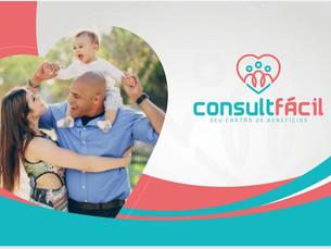 O Cartão Consultfácil da descontos a seus associados na área da saúde e em vários outros segmentos