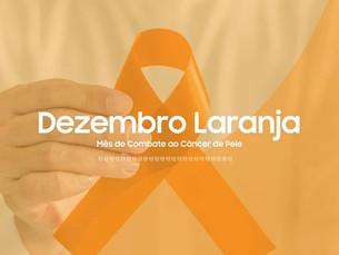 Hospital Jesus Pequenino apoia a campanha Dezembro Amarelo