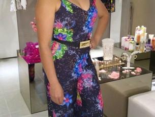 Outubro Rosa na Fashion Bouttique