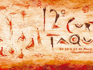 Festival Curta Taquary chega a 12ª edição