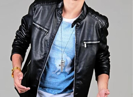 Diego Santiago lançará CD em breve