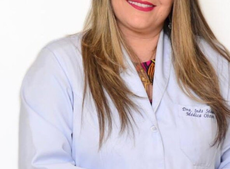 Parto normal no Hospital Jesus Pequenino, por Dra Inês Salzano