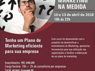 Marketing eficiente para sua empresa