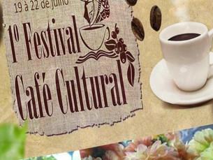 1º Festival Café Cultural em Taquaritinga do Norte