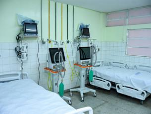 Hospital Dr Paulo da Veiga Pessoa em Gravatá implanta leitos de UTI para atender pacientes com covid