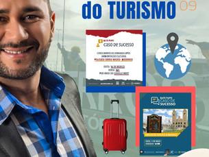 Turismo com Serginho Brayner