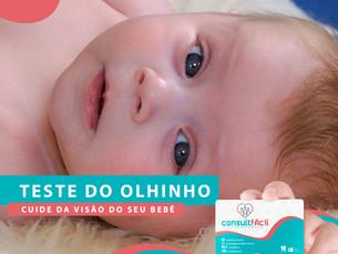 Consultfácil e Hospital Jesus Pequenino juntos pensando na saúde dos recém nascidos