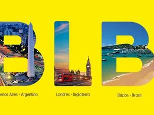 BLB Turismo participa do FESTURIS Gramado