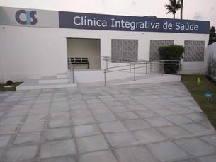 CIS - Clínica Integrativa de Saúde