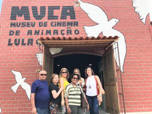 Em Gravatá conheça o MUCA - Museu de Cinema de Animação Lula Gonzaga