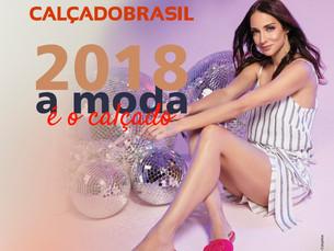 22 ª Edição Feira CALÇADOBRASIL será realizada em Caruaru