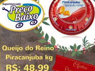 Produtos com super ofertas no Supermercado Preço Baixo