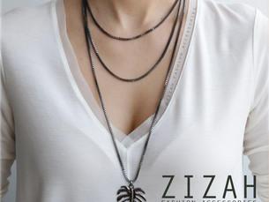 Acessórios da marca ZIZAH exclusivos na Loja Dona Mari