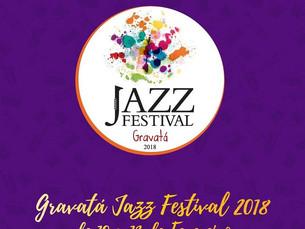 Gravatá Jazz Festival - Confira a Programação