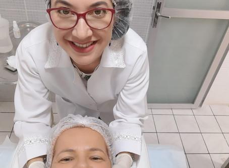 Dicas de Saúde e Beleza com Dra Aline Piol - PPP - Programa Personalizado de Peelings
