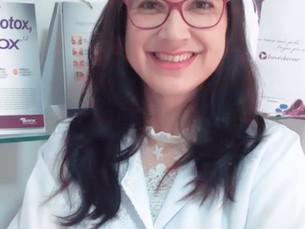 Dicas de Saúde e Beleza com Dra Aline Piol